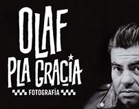 Olaf Pla Gracia - Logo