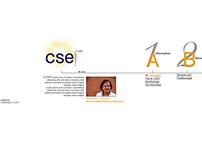 Website: CSE Linköpings kommun (1999)