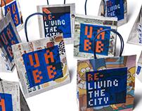 2015 UABB Exhibition Identity