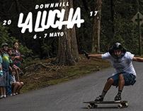 Downhill LA LUCHA