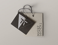 Logo design - Inverz Projekt