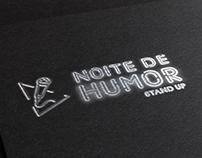 Noite de Humor Stand Up