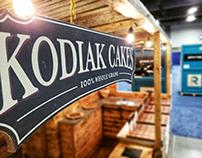 Kodiak Cakes 10 x 20