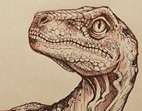 Jurassic Draws