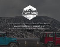 Logo Cemoro Doreng Adventure
