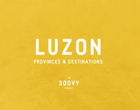 The Soovy Project | Luzon