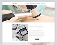 Criação de website: Dra. Soraya Rossetti