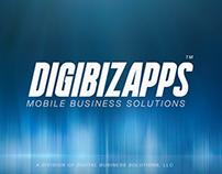 DIGBIZAPPS Branding