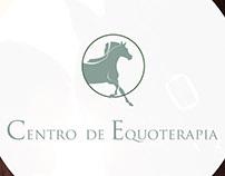 Identidade Visual Centro de Equoterapia