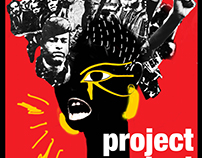 Project Protest: Silence is not an option