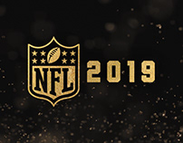 NFL Network Motion Graphics 2019 Case Study