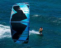 Naish 2016 Kites