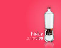 KINLEY just drink