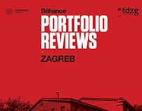 #BehanceReviews Zagreb #7 - tdzg Edition