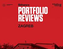 #BehanceReviews Zagreb #7 - tdzg Edition