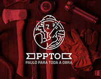 PPTO Branding