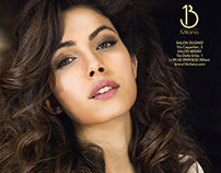 Beauty *hair: Ad campaign, for Brera13Milano
