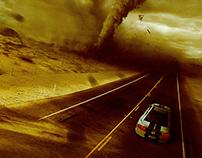 Tornado Compositing