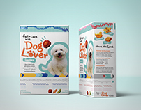 Fall in Love with Dog Lover
