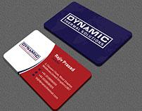 Corporate Business Card Design Bundle