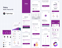 Digital Wallet Mobile App