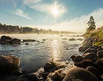 Photos from Finland - Kuvia Suomesta