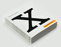 X Competition Book