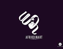 Afrikoinart Logo