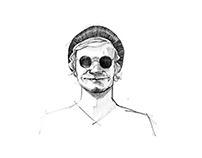 Halfway Festival 2015 Lineup Sketches