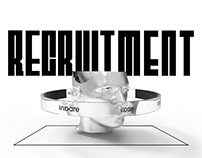 Recruitment for inDare