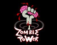 """""""ZOMBIE POWER"""" for FILETELAB Studio."""