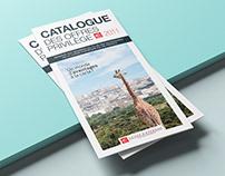 Catalogue Caisse d'Epargne Ile-de-France