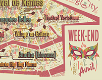 Que faire à Nantes ce weekend ?