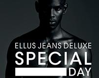 ELLUS SPECIAL DAY