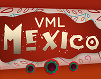 VML México / 2015