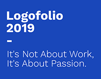 Logofolio 2019 / Othon brands.