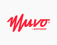 Muvo by Oxford - Ecommerce