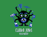 Logo Project: Jazz Rock Ensemble