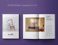 Catalogue | Kontaki Design Collection