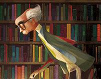 The day Saramago won the Nobel