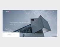 Website - ARCHItec architects