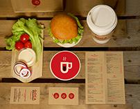 Boca Breakfast & Lunch Club - Restaurant Branding