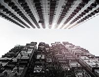 Hong Kong • Urban Extremes
