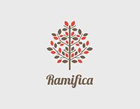 Ramifica - Logo