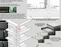Análisis Arquitectónico - Peter Zumthor