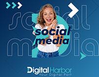 Digital Harbor Agency