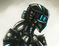 CONCEPT-ART-Female-robot