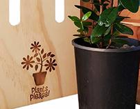 Plants Please!