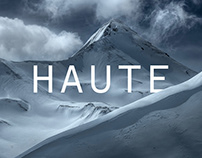 Haute Route — Ski touring in Graubünden