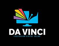 Capacitación Online Da Vinci | | Proyecto